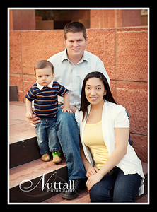 Shelton Family 01