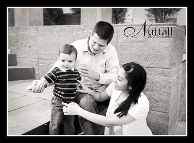 Shelton Family 04