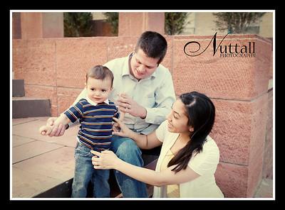 Shelton Family 03