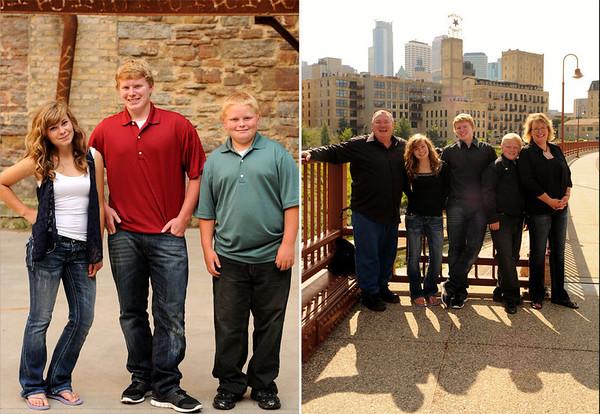 shepard family | 2011