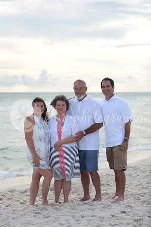 Sherry & Family | PC Beach