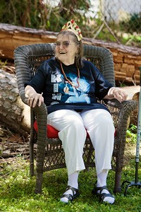 Granny BDay 040