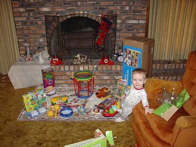 Shirey Christmas 2003