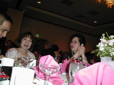Shirley(Baby) Wedding 2002