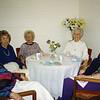 Helen, Edith, Ollie Schaffer, Edith Billings + Friends