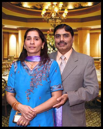 Shivji Family