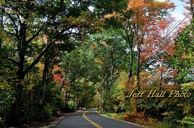 Autumn 2009 - New Hampshire