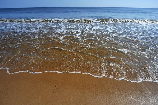 Jeff's Favorite Beach Pix