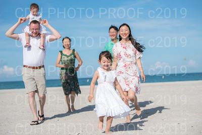 Shuo R Family Proof Gallery