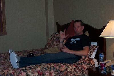 Sibling Drinking 2007