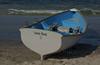 Sandy Hook lifeboat