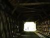 Inside of Sheard's Mill Bridge