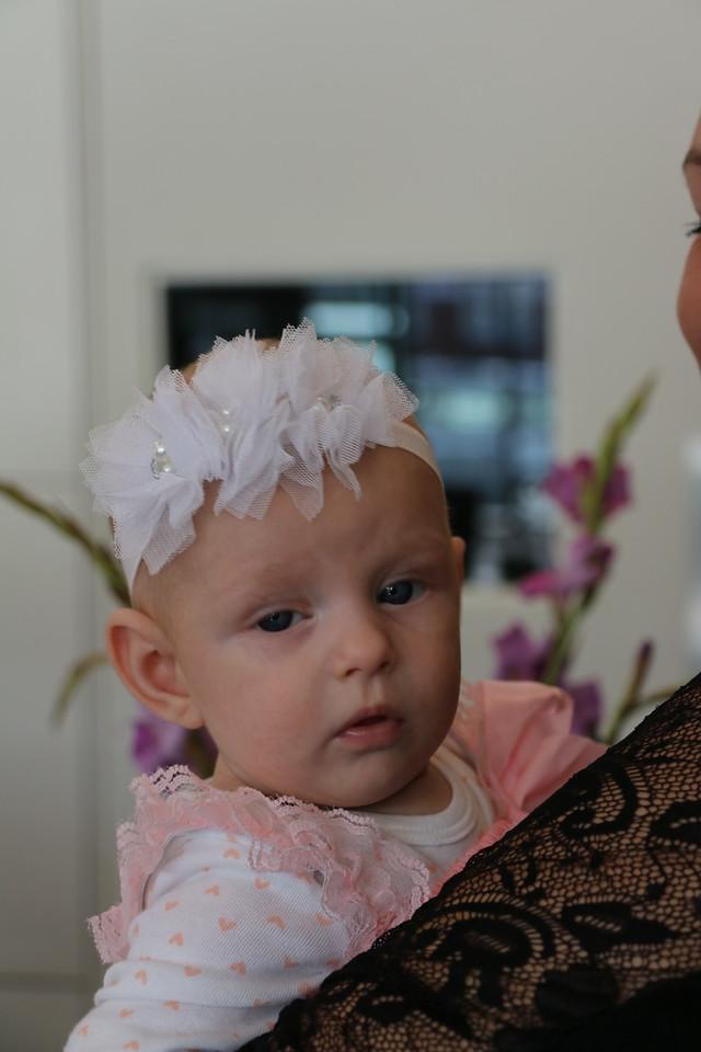 Siljes Barnedåb 20. september 2015