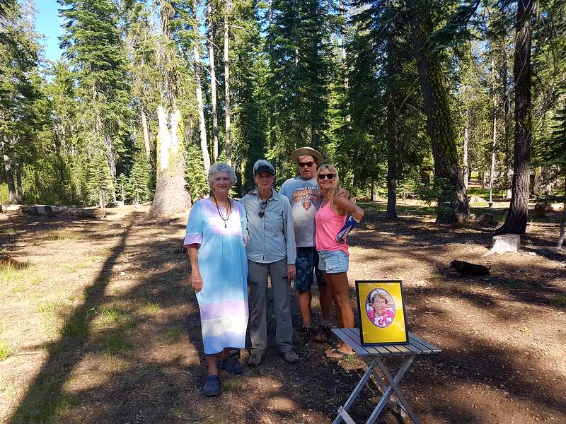 121_Silver Lake 2017 Priscilla Beth Charlie Amy