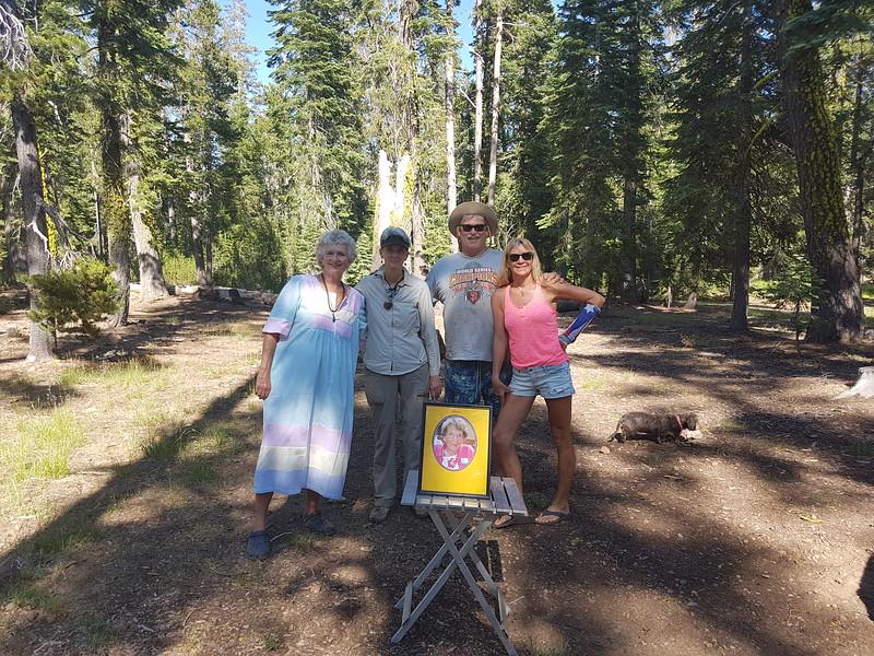 119_Silver Lake 2017 Priscilla Beth Charlie Amy