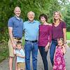 Silverman Family 2018-10