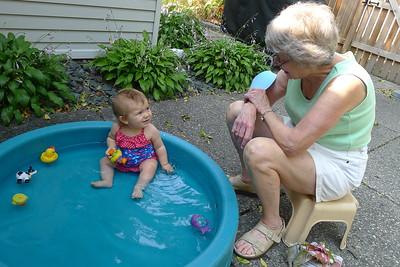 Silvia wading pool 8/30/12