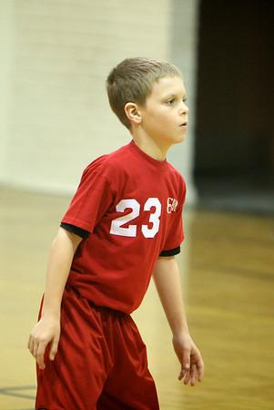 Simeon Basketball