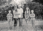 Simmons Family 01bw