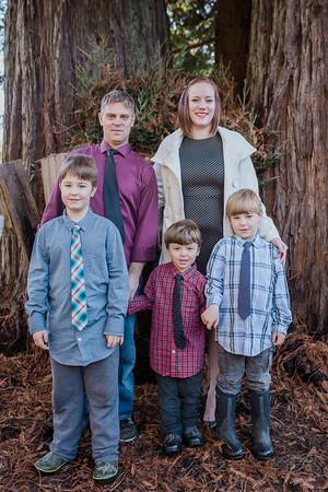 Sinclair Family 2016-122