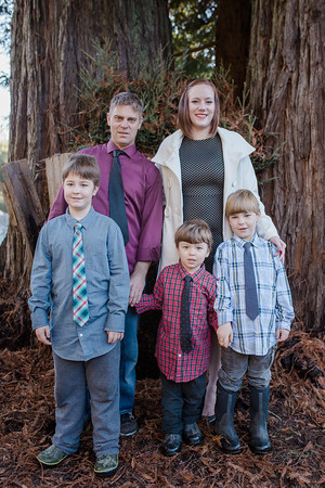 Sinclair Family 2016-124