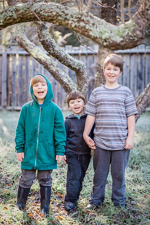 Sinclair Family 2016-156