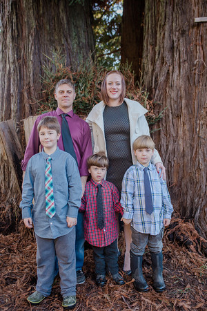 Sinclair Family 2016-121