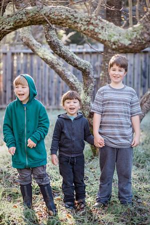 Sinclair Family 2016-160