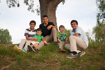 Singh Family-23