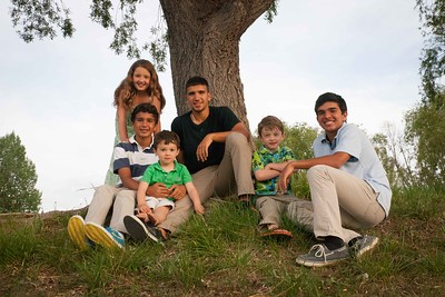 Singh Family-22