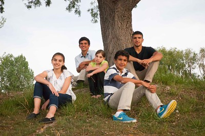 Singh Family-19