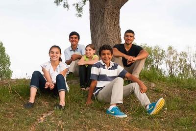 Singh Family-21