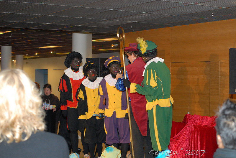 Sint@CHN 2007