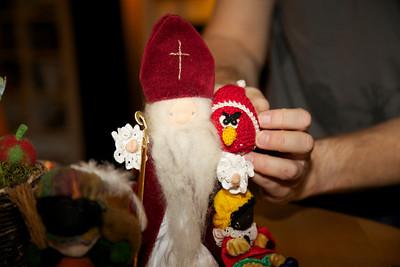 Sinterklaas-2012