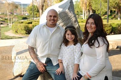Maternity and Family Photo Shoot