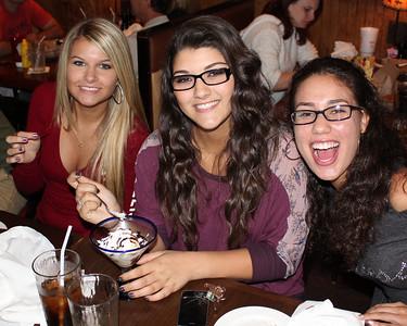 Sisters 2011