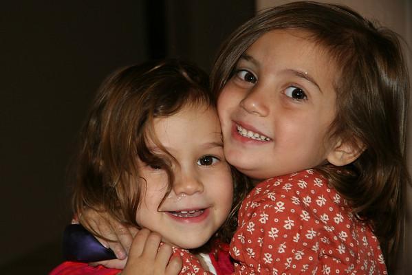 Sisters 3/31/2011