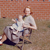 1953 at the Monsanto Apts in Augusta GA