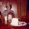 1957 or 1958 my birthday