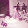 1957 christmas in Augusta, GA