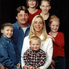 Travis Wolf, Daryl, Nicole, Taylor, Elainee, Angie and Wyatt  ( 2002 )