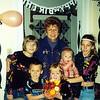 Nicole, Arletta, Travis Wolf, Elainee, Wyatt and Taylor  ( 2002 )