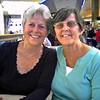 Carol & Margaret at LAX 5/3/2008
