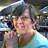 Carol at LAX 5/3/2008