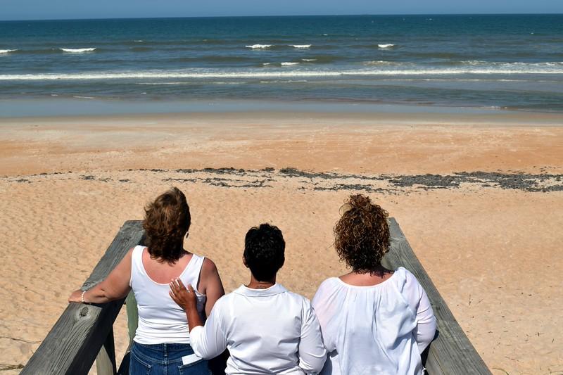 2015 Sisters Beach Reunion (8)