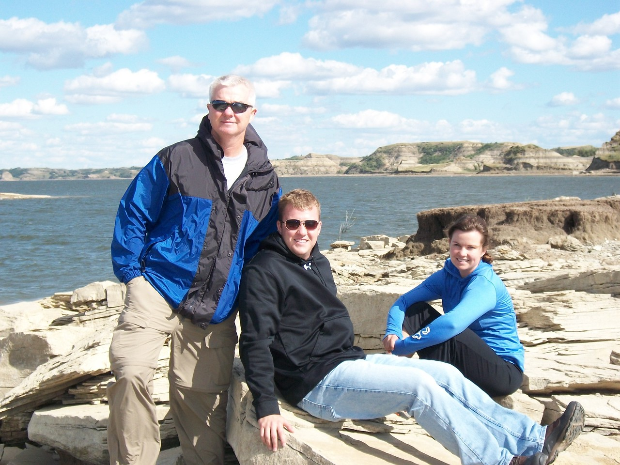 Images sent from Rowena for the Calendar 23 great shots.  These look like some good ones.  The family looks like they are having fun.
