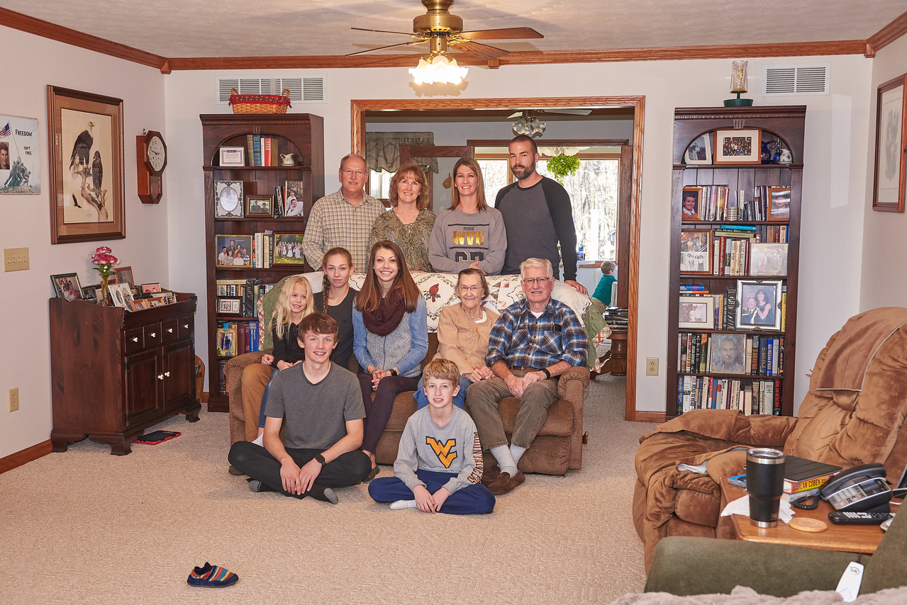 Sizemore Thanksgiving 2017