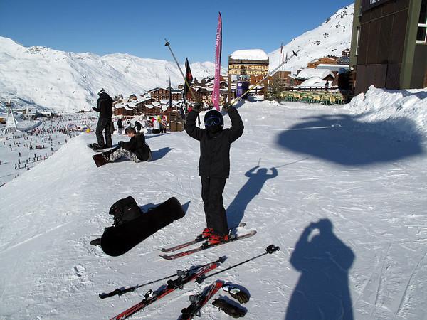 Ski Holidays February 2010