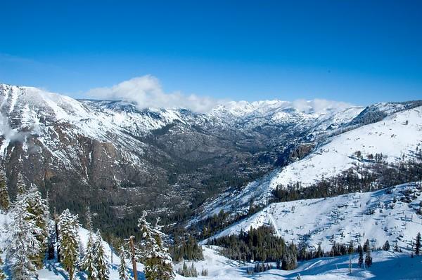 Feb Ski Trip