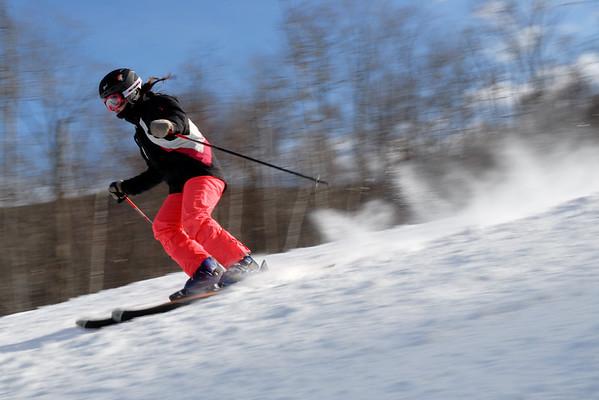 2009 Skiing